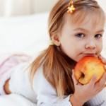 Эксперты подскажут, как питание влияет на IQ ребенка