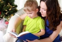 Оказалось, что интеллект малыша не зависит от прочитанных сказок