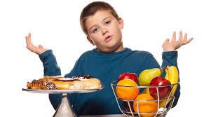 Подростки и проблема лишнего веса