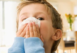 Почему болеют дети и как им помочь?