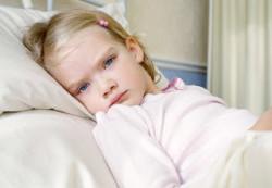 Отчего болеют наши дети?