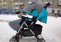 Первое транспортное средство для малыша