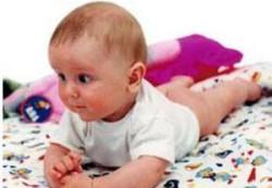 Рождаются дети с зависимостью к медикаментам