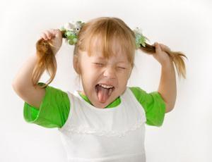 Любимые родительские воздействия на детей