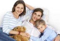 Родительская депрессия сказывается на детях