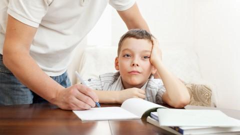 Психологи подскажут, как научить ребенка организованности