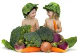 Детское вегетарианство: преимущества и недостатки образа жизни веганов