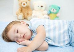 Детям стоит поспать после учебы