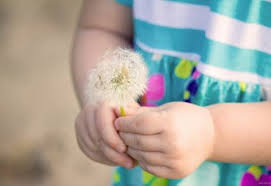 Если у ребенка цыпки на руках