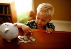Как сэкономить на ребенке