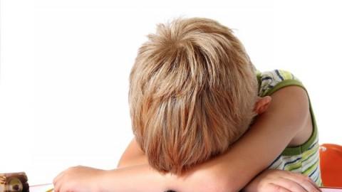 Как определить признаки переутомления у детей