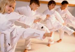 Ребенок и спортивные секции: с чего начать?