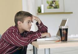 Для чего ребенку компьютер? Подростки