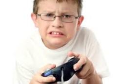 Доказан вред видеоигр
