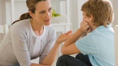 Психологи подскажут, как не потерять доверие ребенка