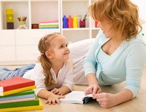 Психология 5-летнего ребенка
