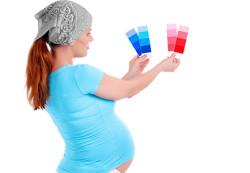 Чем опасен ремонт во время беременности?