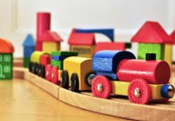 Планета игрушек – рай для детей