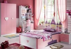 Детская комната и ее общее обустройство