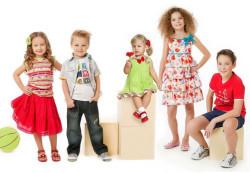 Детская мода. Одежда для модников ХIX столетия