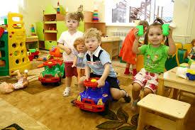 Детский сад «Антошка» воспитывает успешных, а не послушных!