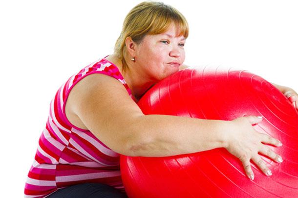 Проблема избыточного веса беспокоит в наше время многих