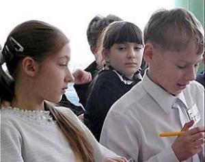 Как улучшить здоровье школьников
