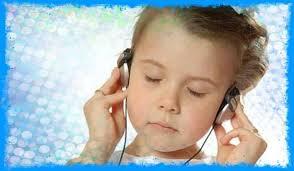 Детей можно и нужно лечить музыкотерапией