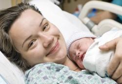 Сыновья молодых матерей больше подвержены риску диабета