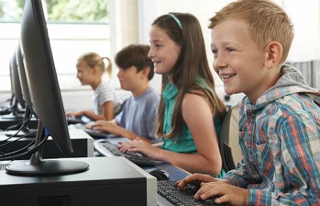В школах могут появиться уроки информационной безопасности
