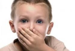 Почему дети лгут?