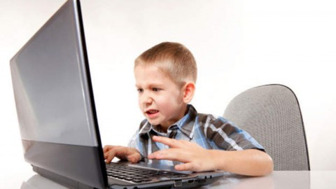 Можно ли от интернет-зависимости защитить своего ребёнка