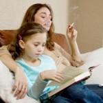 Курение родителей очень опасно для здоровья детей