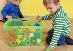 Как научить ребенка готовить: или играем в маму