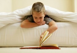 Как подружить ребенка с книгой?