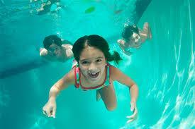 Создан браслет для спасения детей на воде