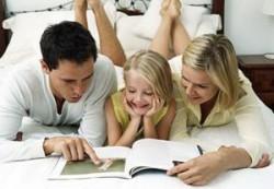 Психологический практикум для родителей: делайте это чаще