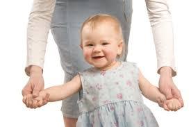 Как вырастить ребенка правильно