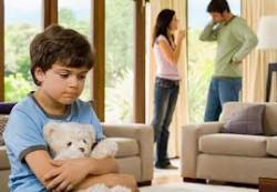 Конфликты с детьми: научитесь их решать