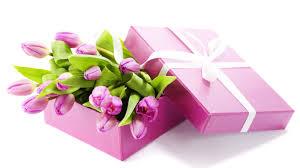 Подарки любимым мамам на 8 марта