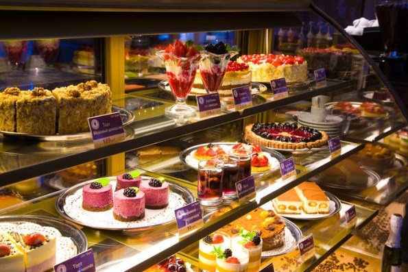 Сладкая жизнь вместе с «Шоколадницей» — вкус проверенный временем