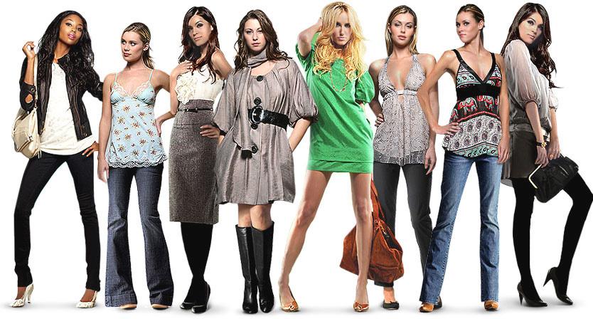 Качественная, красивая и удобная одежда
