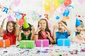 Время веселиться – Игры для детей