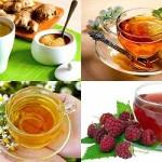 Простые средства от простуды - народная медицина