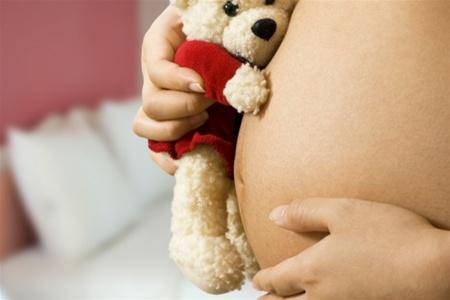 Когда женщина беременна – как сделать 9 месяцев ожидания самыми счастливыми