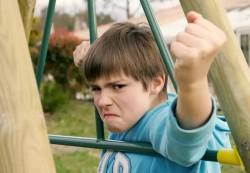 О вопросе трудного возраста у подростков