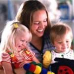 Правильное хобби для ребенка