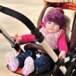 Выбираем коляску малыша