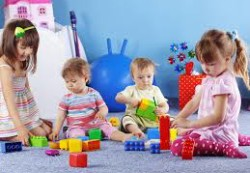 Выбор развивающих игрушек для самых маленьких