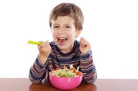 Когда необходимо лечебное питание ребенку?